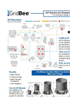 AP Series Placement Diagram For Activated Sludge (ID1697) - Brochure