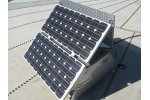 SolarBee - Solar Powered Mixers