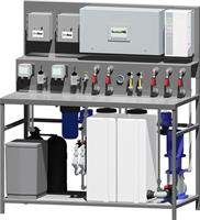 Medora Corporation ResidualHQ - Disinfectant Control Systems