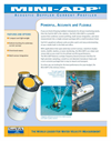 Acoustic Doppler Profiler ADP Brochure