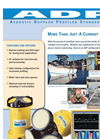 Acoustic Doppler Profiler- Brochure