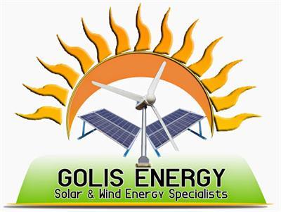 GOLIS ENERGY COMPANY