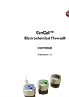 SenCell - Electrochemical Flow Cell - User Manual