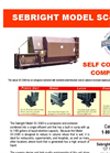 Sebright - SC-3260 - Self Contained Compactor Brochure