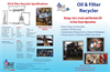 Bright Technologies - Oil & Filter Recycler Base Machine Brochure