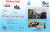 Xtractor Demo Unit Datasheet