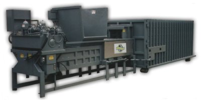 Bright Technologies - High Density Extruders for Solids Dewatering