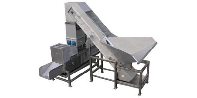 Bright Technologies - Model Xtractor - Liquids and Solids Separation Technology