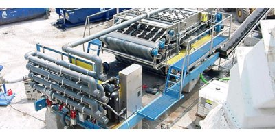 Bright Technologies - Contract Dewatering System