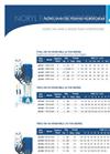 Boosters Pump Brochure