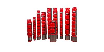 Jetox - Cast Iron Submersible Pumps