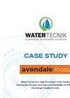 Avondale Food Case Study