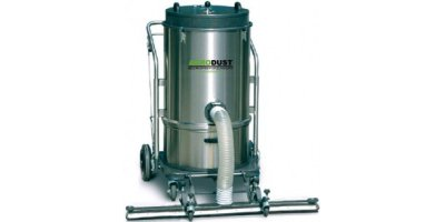Model F3320T/ F3320T - Industrial Vacuum Cleaner