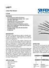 Linear Heat Sensor Cable (LHS) Brochure