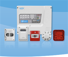 Model 2 Wire - Fire Alarm Systems