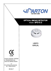 Model SPD-3.2 - Conventional Smoke Detector Brochure