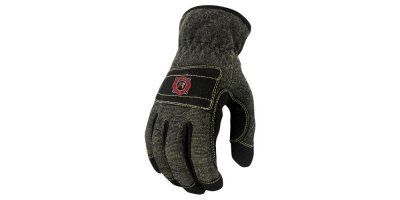 Radians - Model FR-RWG700 - Synthetic Leather Fire Resistant Work Glove