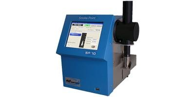 Model SP10 - Automated Smoke Point Tester