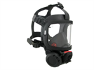 Model QS II S - Face Masks with Breathing Valve