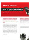 Model RIIDEye-SIM-NaI-P - Spectrometer Simulator Probe Brochure