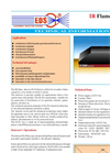 Model FL10 - Flame Detector Single Channel - Brochure