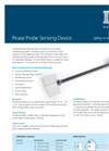 StedFAST - Blocked Chute Probe Device Brochure