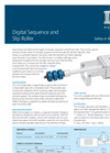 StedFAST - Digital Sequence and Slip Roller Brochure