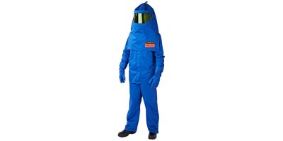 Model 51 cal/cm² - Arc Flash Switching Suit