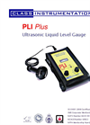 Model PLI Plus - Portable Liquid Level Gauge Brochure