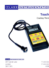 Touchstone - Model 2 - Coating Thickness Gauge Brochure
