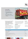 Hlvolite - Water Delivery Hose Brochure
