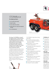 Stormforce - Fire Fighting Trailers Brochure