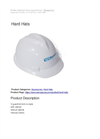 Hard Hats Brochure