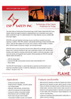 Model IPES IR3 - Flame Detector Brochure