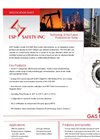 Toxic - Model SSS-903 - Toxic Gas Detector Brochure