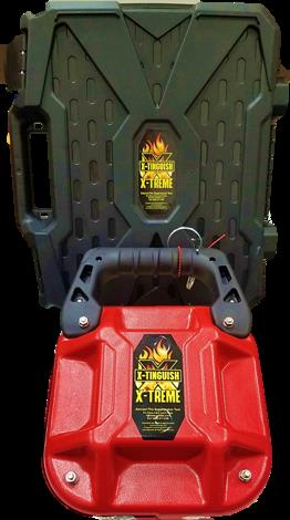Combat Fire as a Weapon with the Most Powerful Handheld Fire Suppression Tool available today!-2