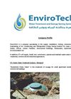 Water Treatment Company Profile