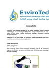 Air Conditioning Energy Saving Company Profile