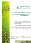 Air \Conditioning Energy Saver System