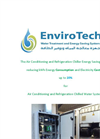 Chiller Energy Saving Systems