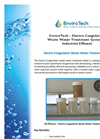 Electro Coagulation Water Treatment Systems Brochure
