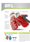HexArmor - Model 4050 Arctic Mitt - Heavy Duty Gloves - Datasheet