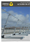 Guardrail on Steel Deck Brochure