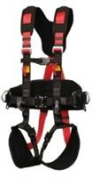 Model SRA 111 - Harnesses