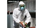 ICEA - Disposable Protective Clothing Polytec - 25PCS