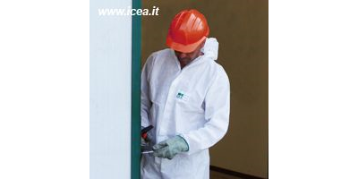 ICEA - Model 40 GR - Disposable Protective Clothing Basic