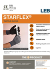 Starflex - Tactile Gloves Brochure