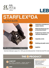 Starflex - Model DA - Tactile Gloves Brochure