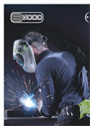 optrel - Model e3000 - Respiratory Protective Equipment Brochure