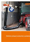 KEMPER Vehicle Exhaust Extraction Systems Brochure